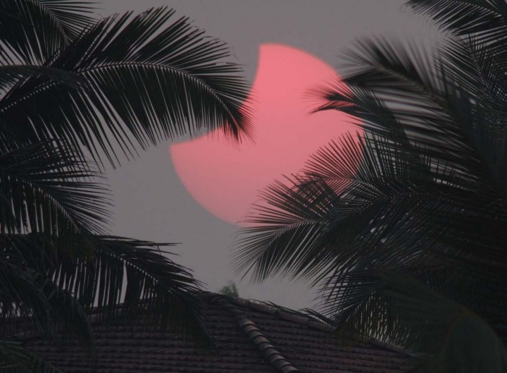Silhouettes de Goa