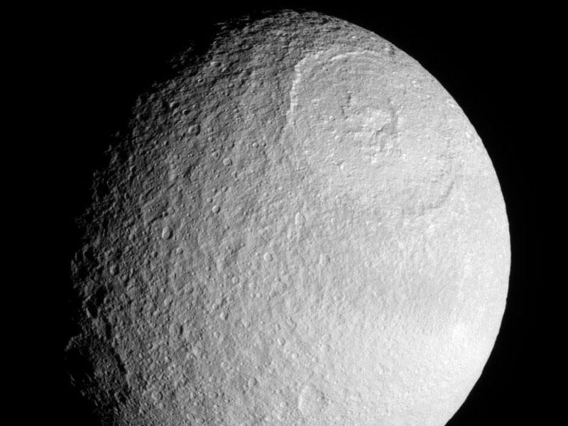 Le Grand Bassin de Téthys