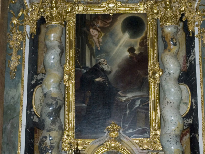 Le tableau d\'une éclipse de Soleil au dix-huitième siècle