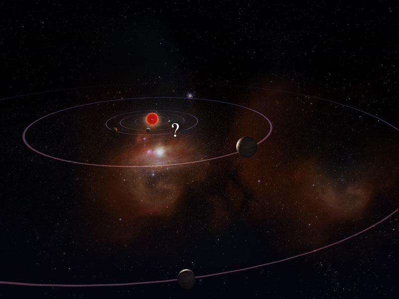 BLG-109, une lointaine version de notre système solaire