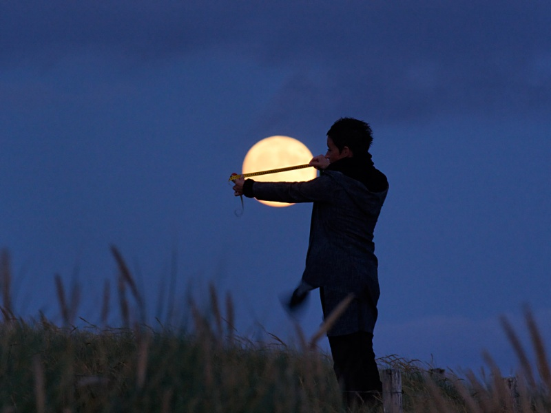 Comment naissent les éclipses ?