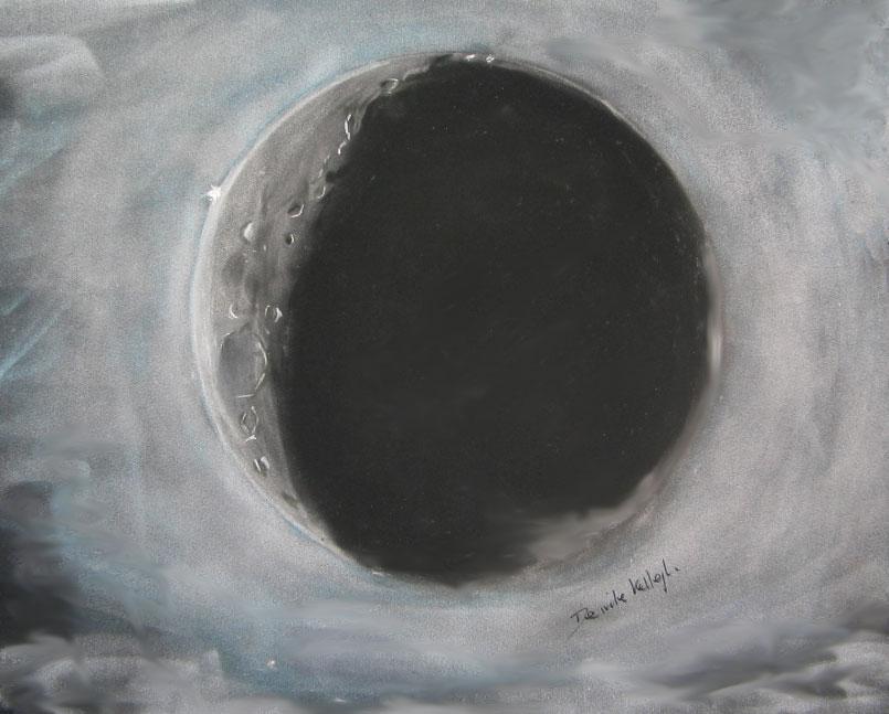 Diamant de Lune
