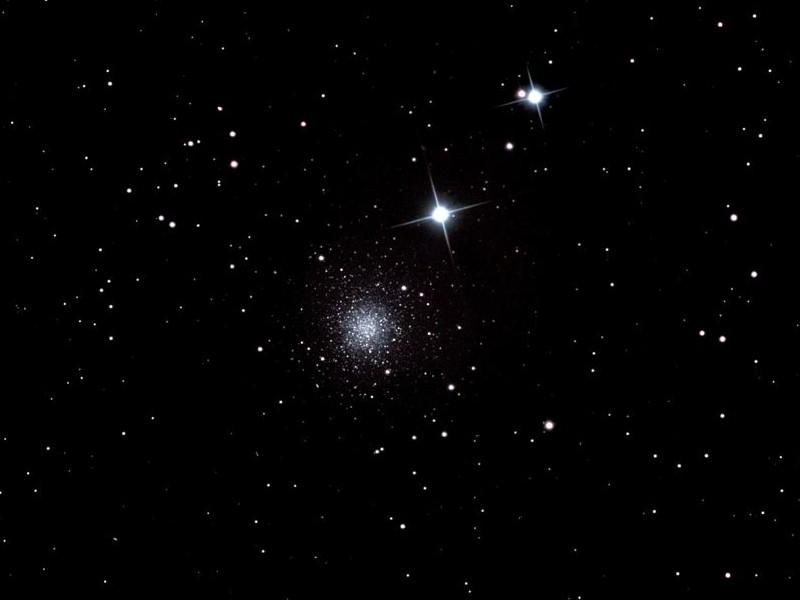 L\'amas globulaire NGC 2419