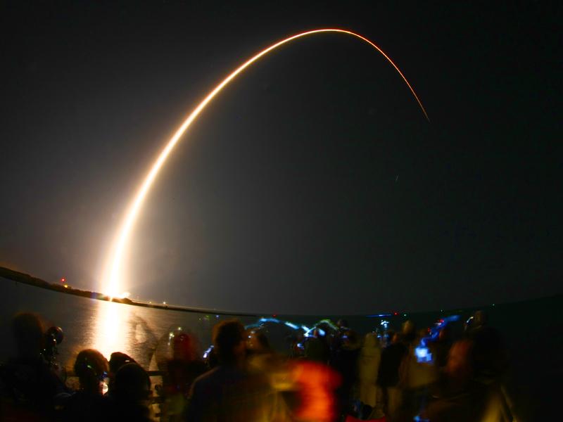 Kepler s\'élance à la recherche d\'autres Terres
