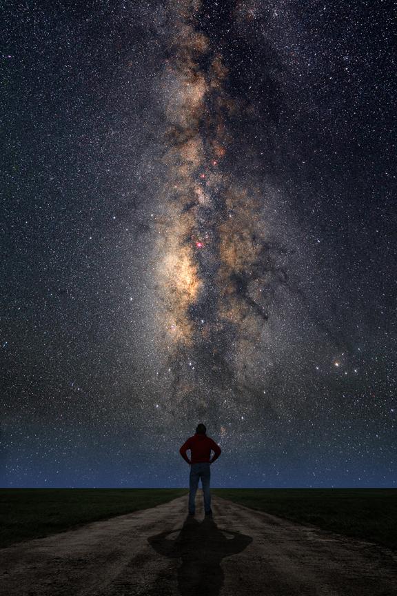 La Route Lactée