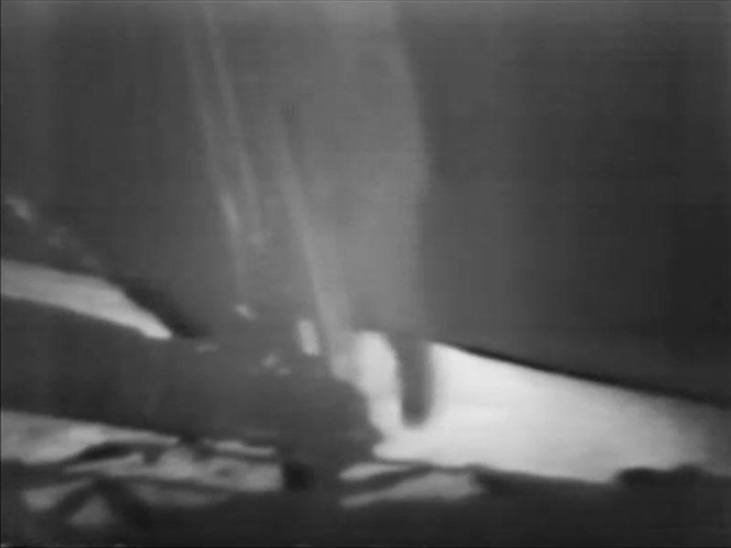 Apollo 11, un nouveau Monde