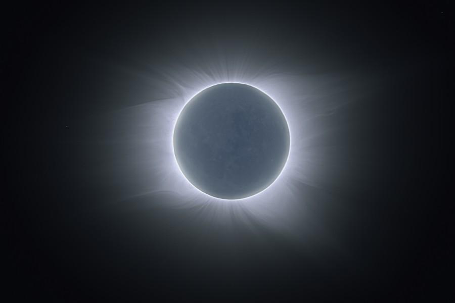 La couronne du Soleil