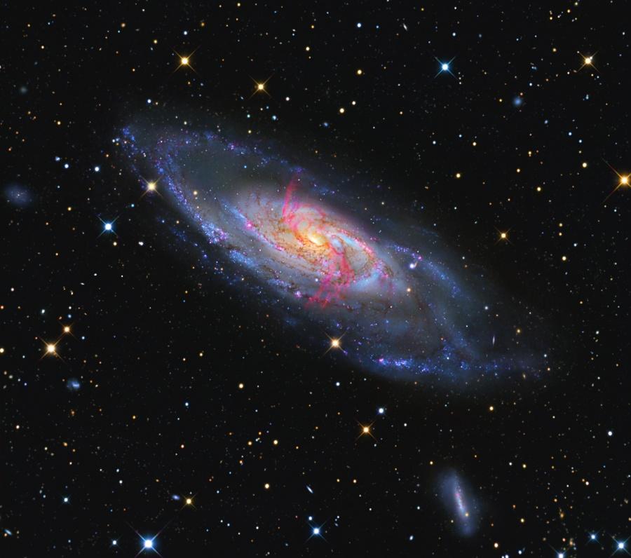 Messier 106