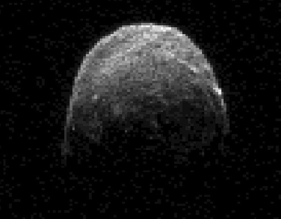 L'astéroïde 2005 YU55 est passé