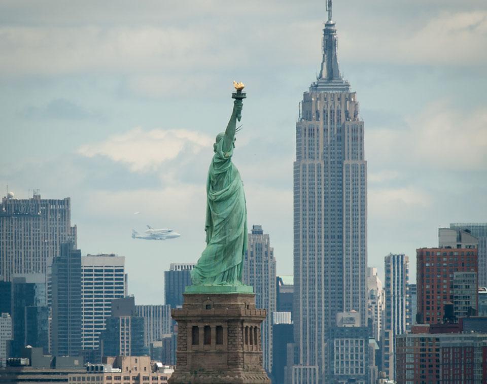 L\'Entreprise sur New York