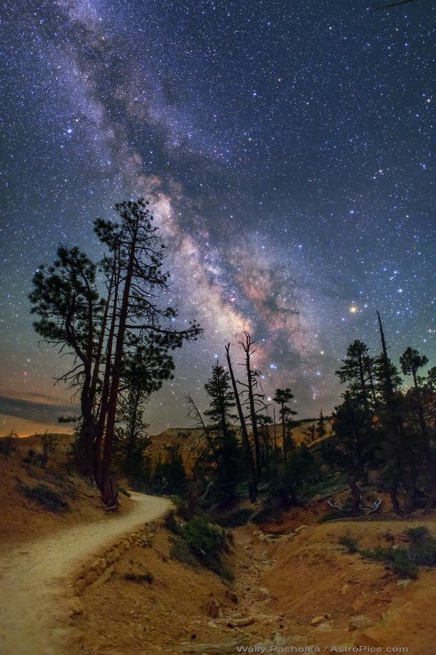 La Piste Lactée