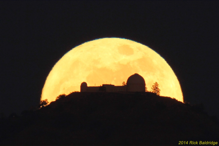 Plus petite Lune de l\'année