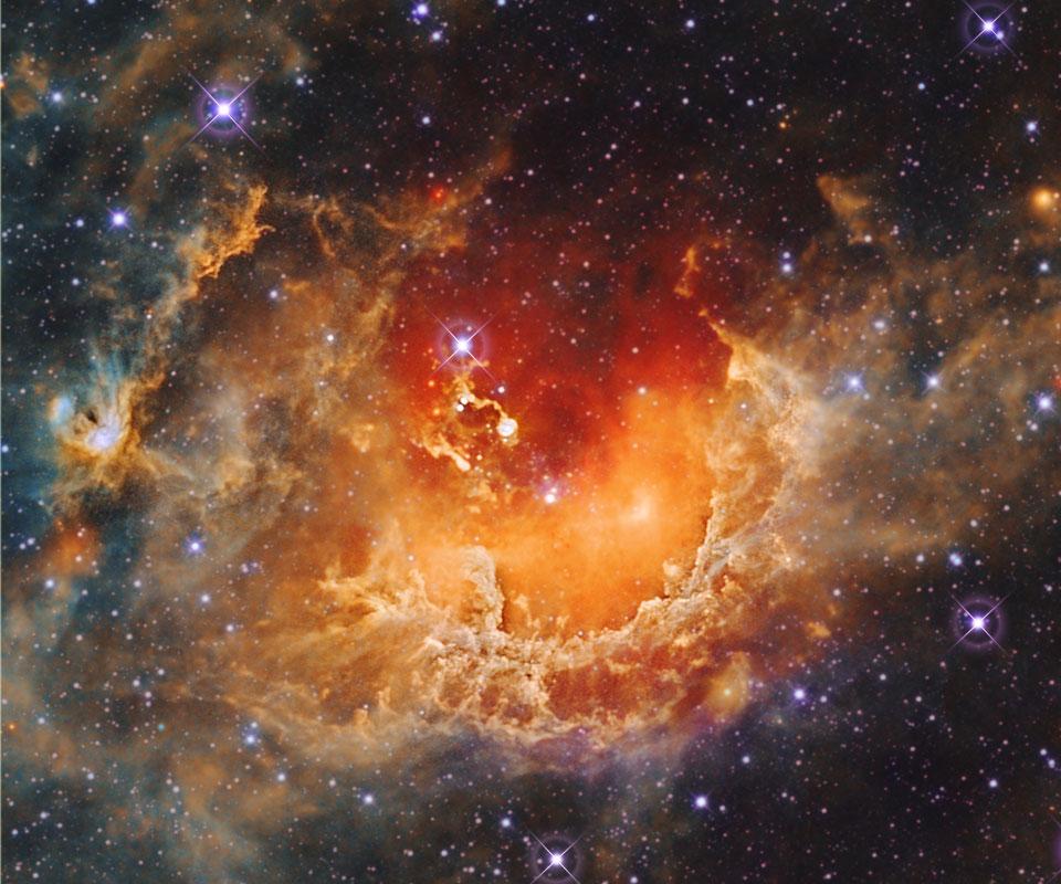 Formation d\'étoiles dans la nébuleuse du Têtard