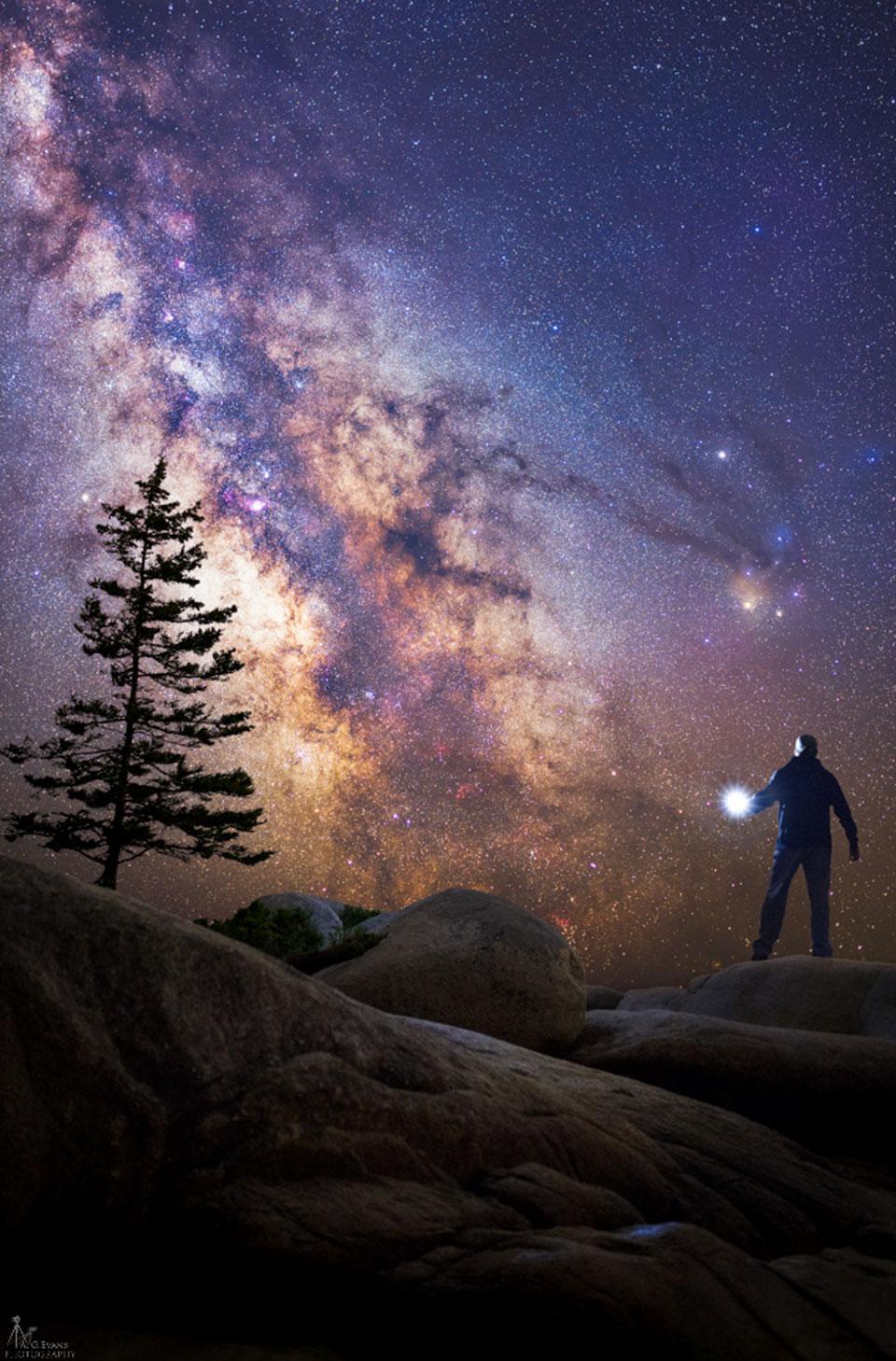 Contempler l\'Univers