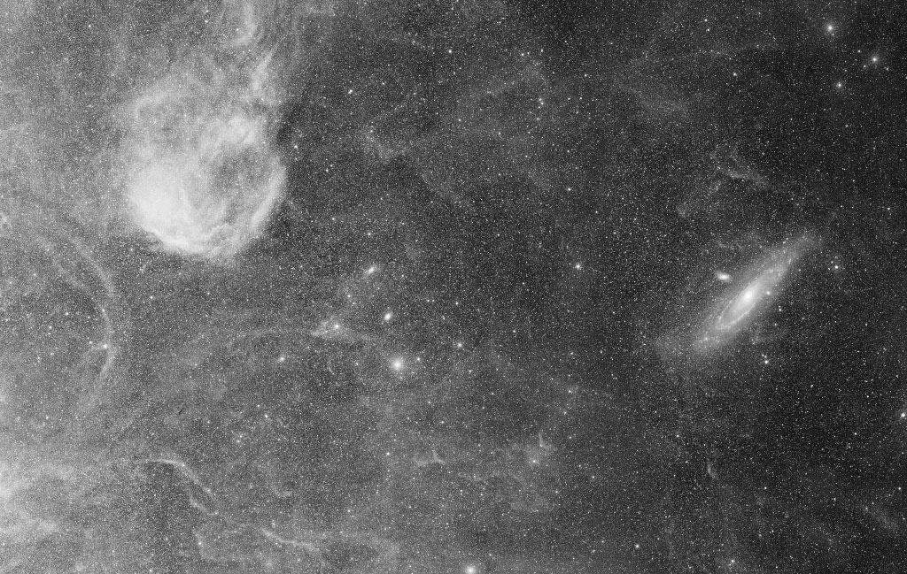 De Sivan 2 à M 31