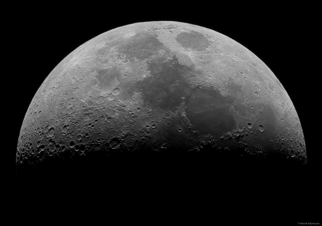La Lune, classée X