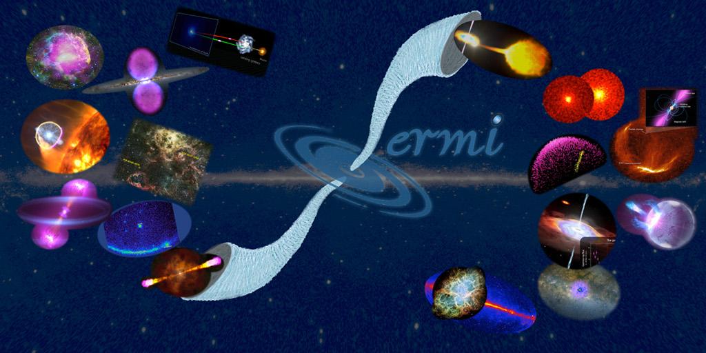 Concours scientifique de Fermi
