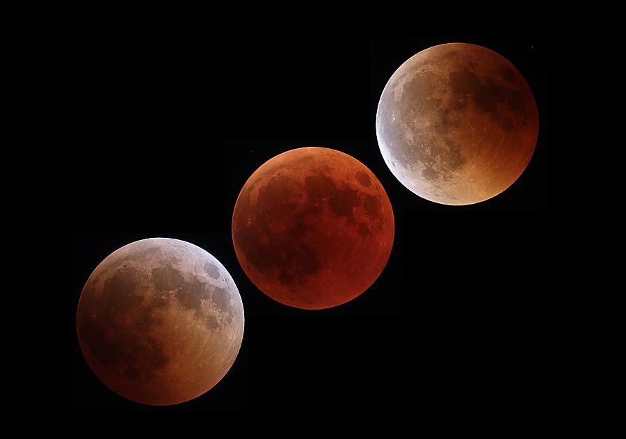 Eclipse de Lune centrale