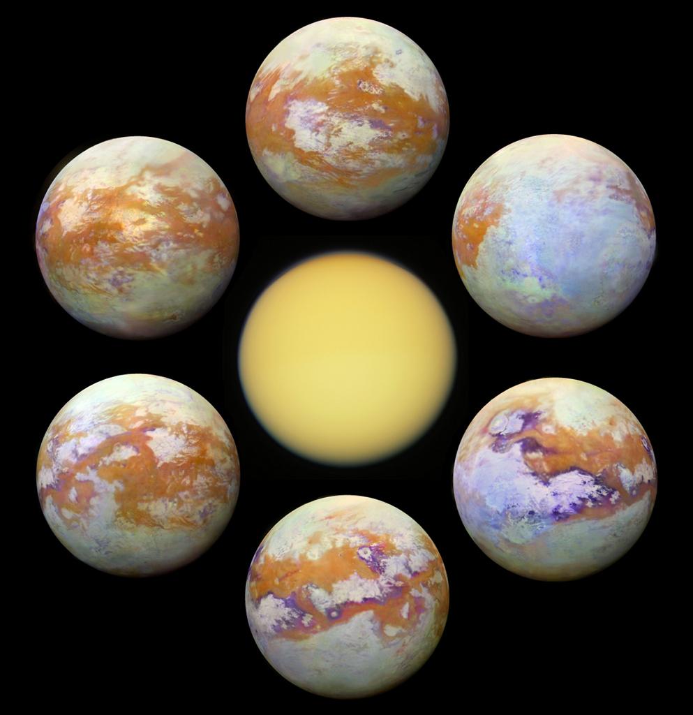 Regarder Titan