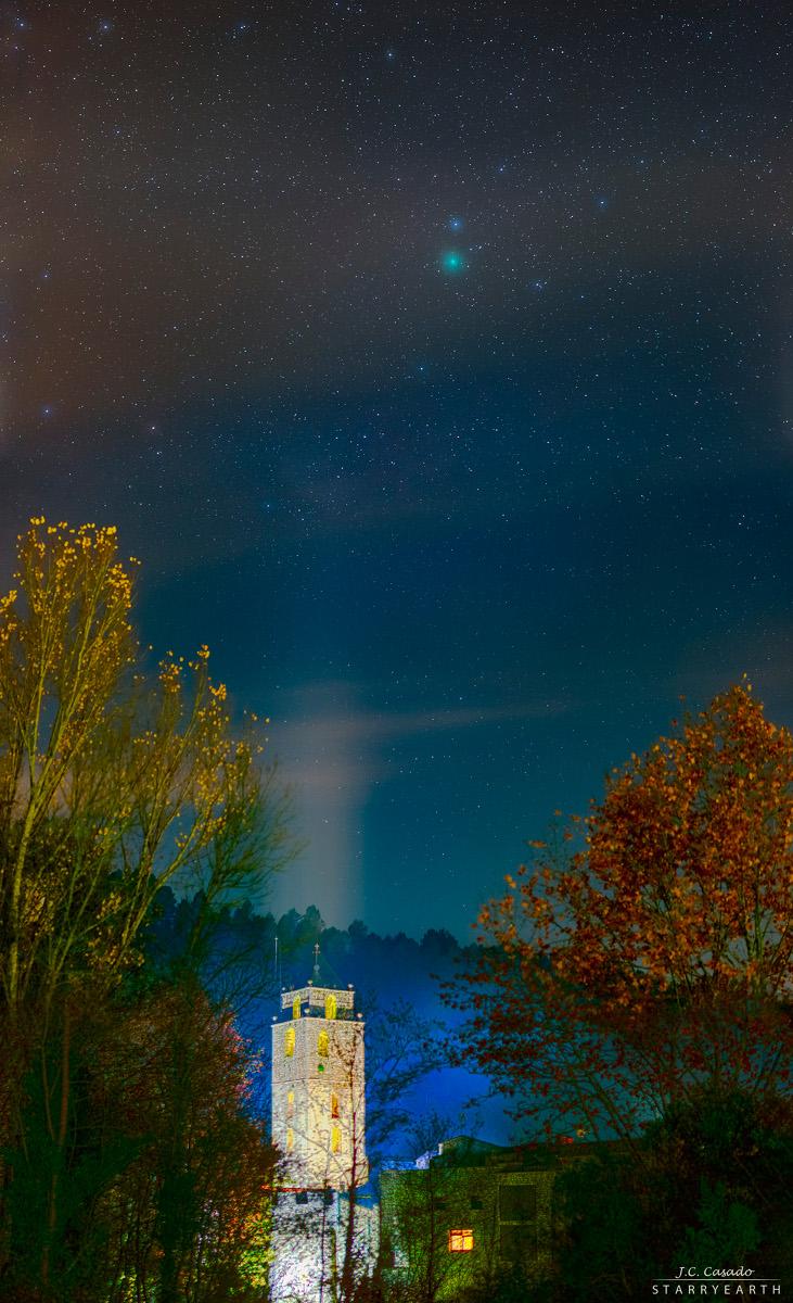 Wirtanen, la comète de décembre
