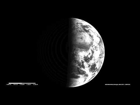 Equinoxe sur la planète Terre