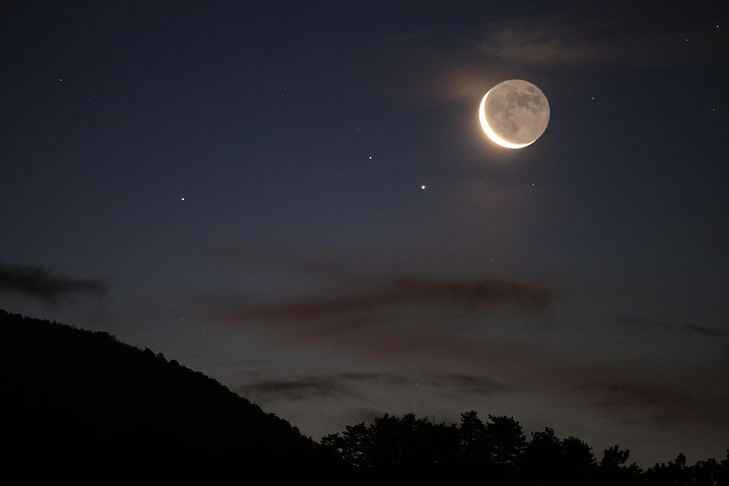Saturne et la lumière de Léonard de Vinci