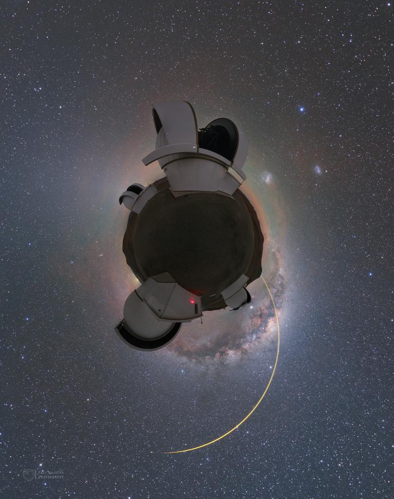 De la petite planète aux petites exoplanètes