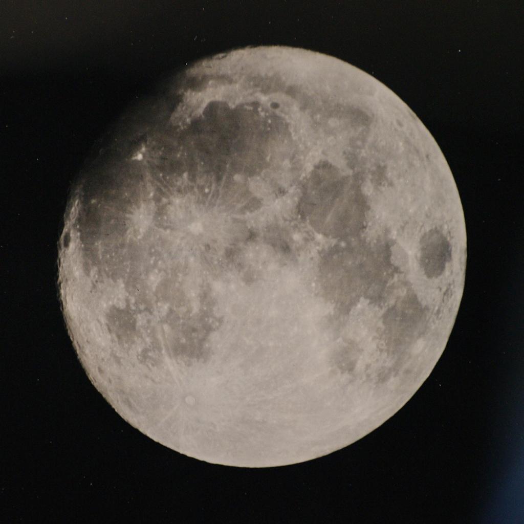 Lune au collodion humide