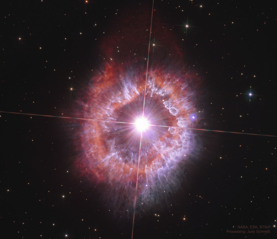 Les éruptions d\'AG Carinae