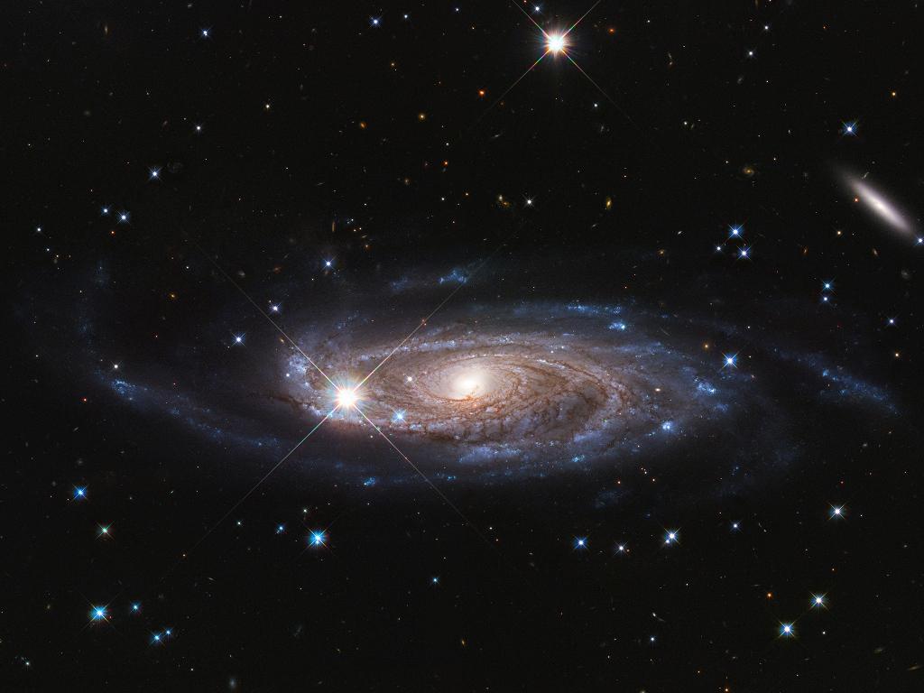 La galaxie de Vera Rubin